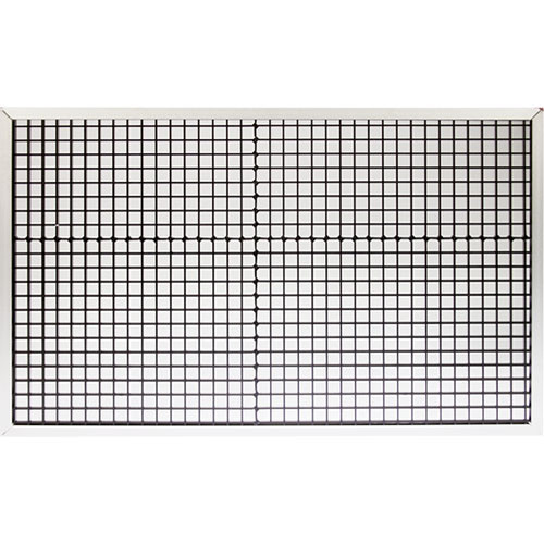 ikan Egg Crate Grid for S400D Fluorescent Light