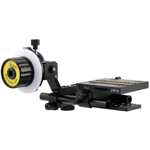 ikan EV2 DSLR Follow Focus Kit