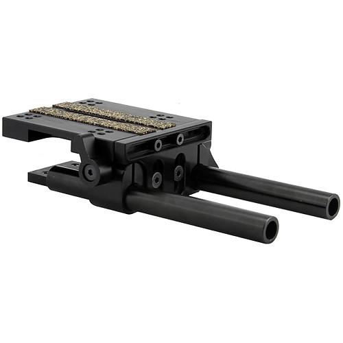 ikan EV2 Adjustable DSLR Baseplate