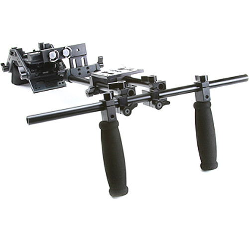 ikan Elements Shoulder Mount Deluxe