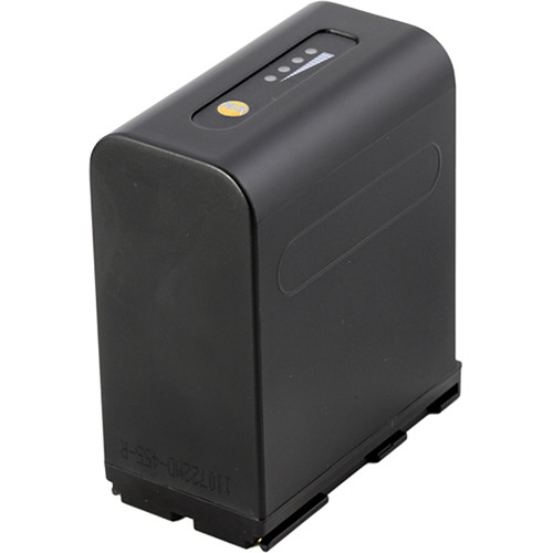 ikan Canon 900 Ultra-High Capacity Battery