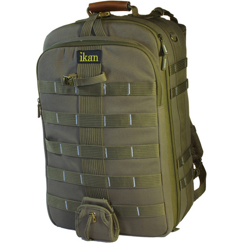 ikan Explorer Bag