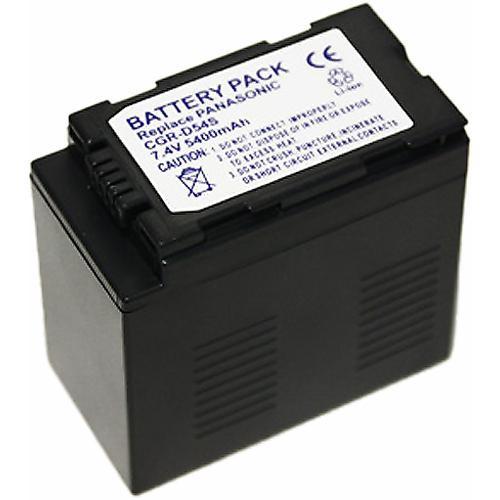 ikan IBP-D54  Battery