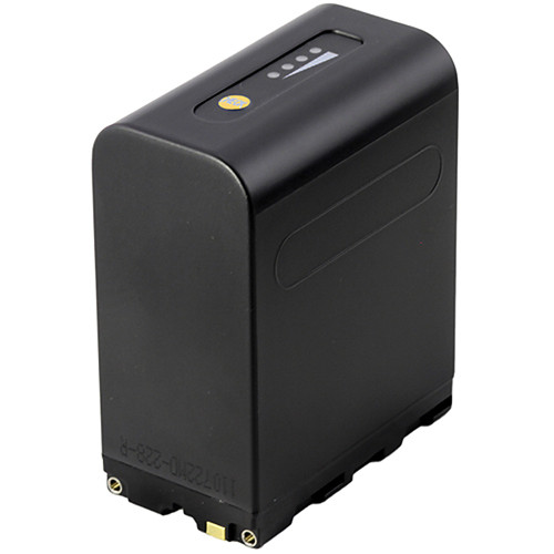 ikan IBS-1170 Sony L Series Ultra-High-Capacity Battery
