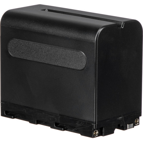 ikan IBS-970 Replacement Battery (Black)