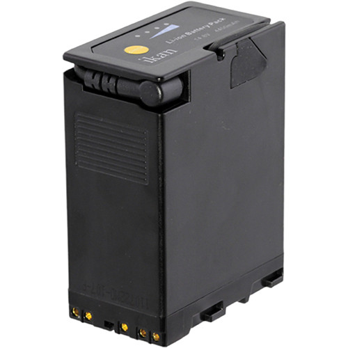 ikan IBS-U65 BP-U Ultra-High Capacity Battery