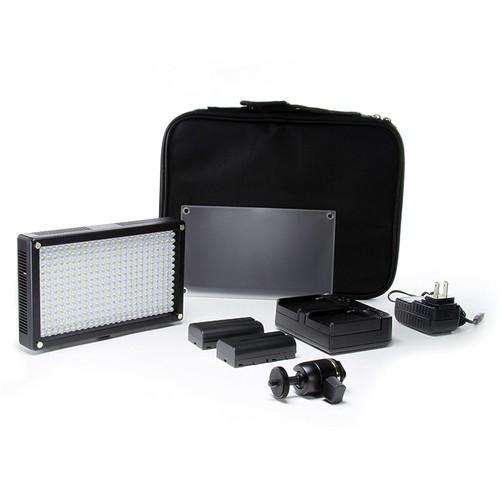 ikan iLED 312 On-Camera Dual-Color LED Light