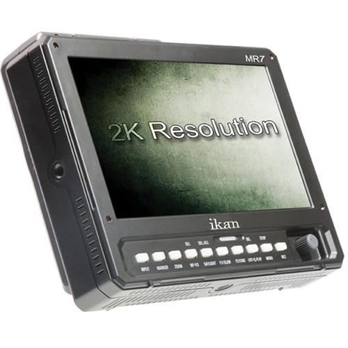 "ikan MR7 7"" Director's Monitor"