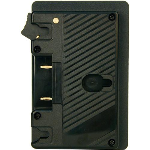 ikan M-A Anton Bauer Mounting Plate