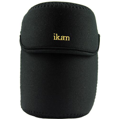 "ikan Soft Lens Bag (5"", Black)"