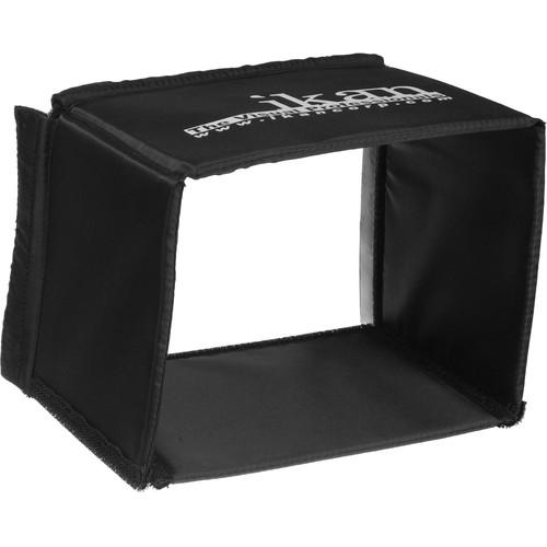 ikan SH8 Sun Hood for V8000/PT1000 Widescreen LCD Monitor/Teleprompter