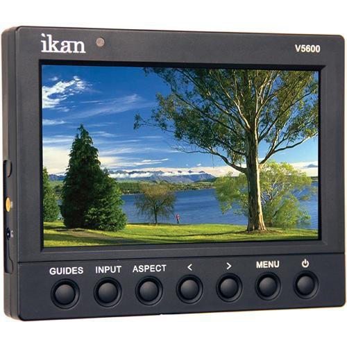 """ikan V5600 5.6"""" LCD Monitor"""
