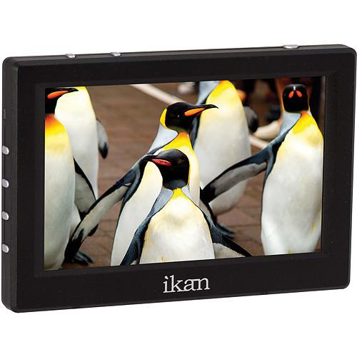 """ikan VL5 HDMI Monitor (5"""")"""