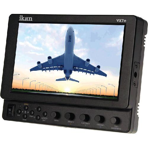 """ikan VX7e 7"""" HD-SDI LCD Monitor"""