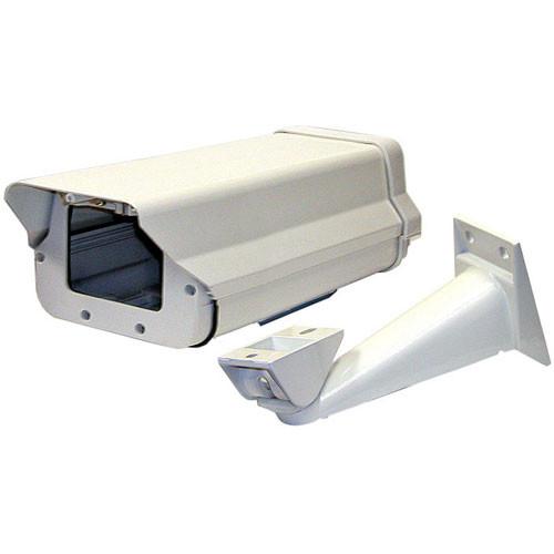 "Ikegami CAMH-500K 9"" Outdoor camera Housing (24VAC)"
