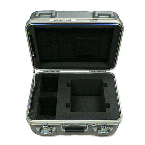 Ikegami Hard Carrying Case for HLM-904WR/907WR LCD Monitor