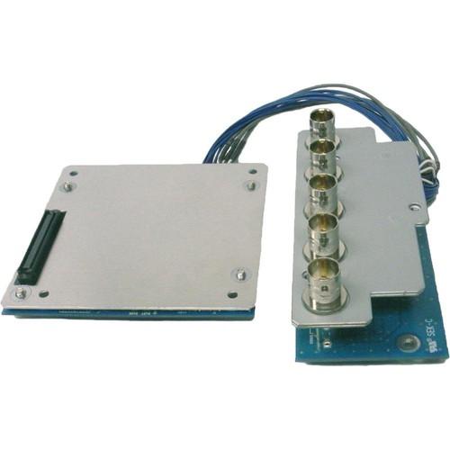 Ikegami CM-171 Component/RGB Input Board