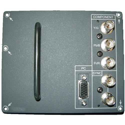 Ikegami CM-175 Analog PC/Component Input Module