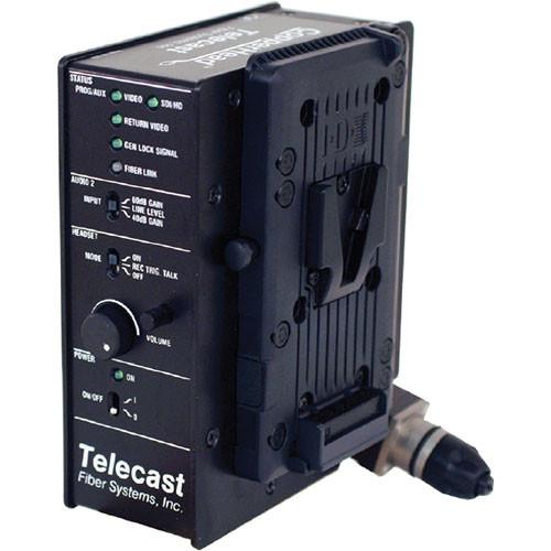 Ikegami CopperHead G1 Camera Mountable ENG/SNG Transceiver