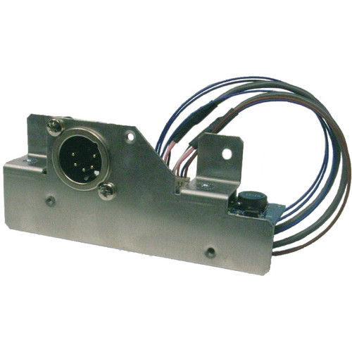 Ikegami EA-900-1510 Embedded Analog Audio Output Module
