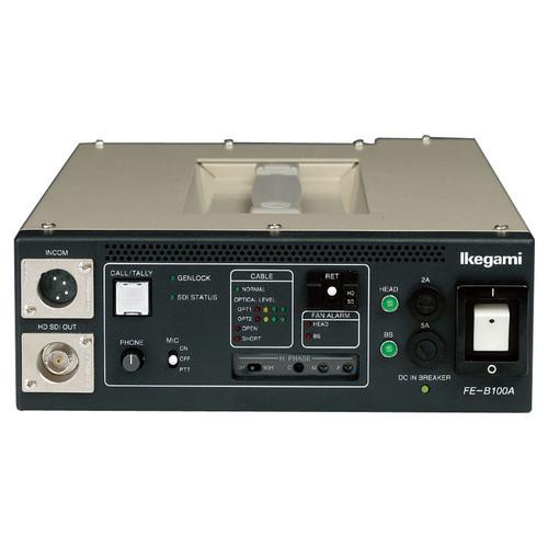 Ikegami Fiber Extension System