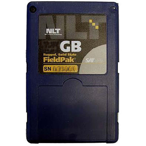 Ikegami SolidState FieldPak - 160GB
