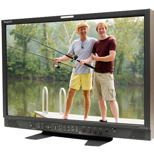 Ikegami HLM-2450WB Multi-Format LCD Monitor