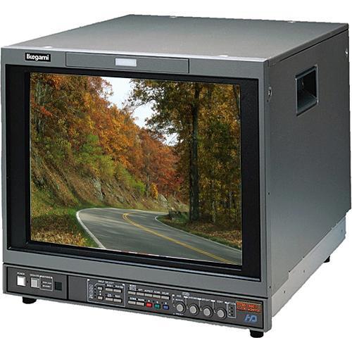 "Ikegami HTM-1990-R 19"" HDTV/SDTV Multi-Format Color Monitor"