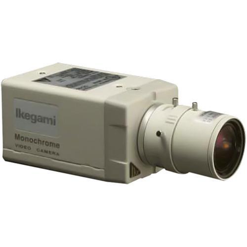 "Ikegami ICD-38 High Performance Monochrome Camera (1/3"", CCD, CS Mount)"