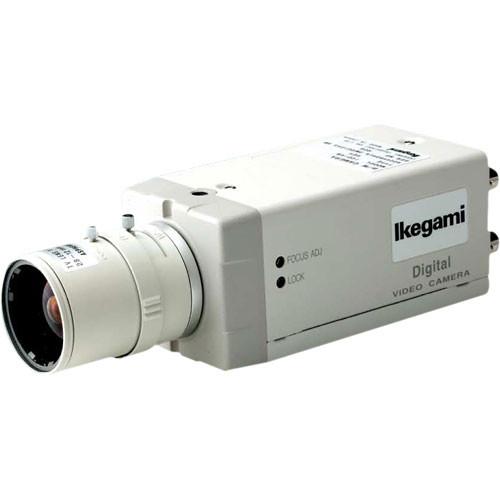 Ikegami ICD-48 Multi-Function DSP Monochrome Camera