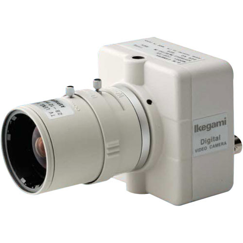 Ikegami ICD-49 Super-Cube DSP Monochrome Camera
