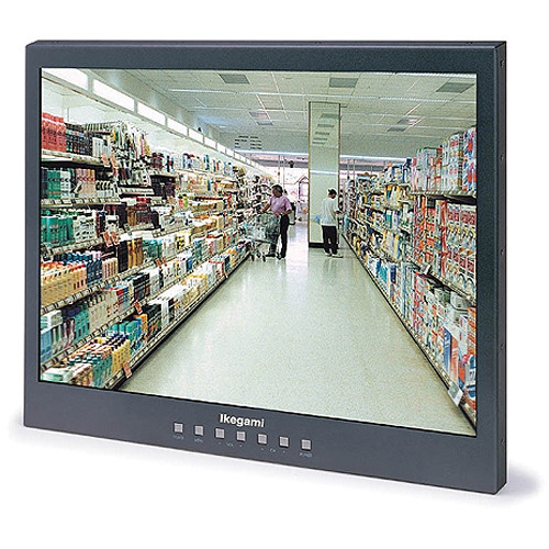Ikegami IK-LCD-75-100-WB 3-Directional Wall Mount