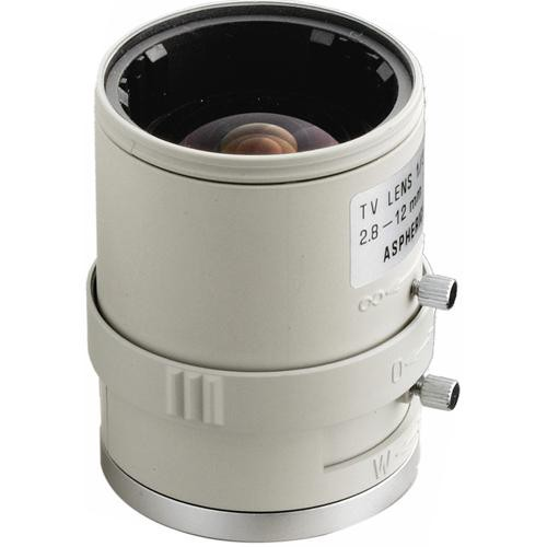 """Ikegami IK-TV3X0310M 1/3"""" CS Mount 3-8.5mm Lens with Manual Iris (IR)"""