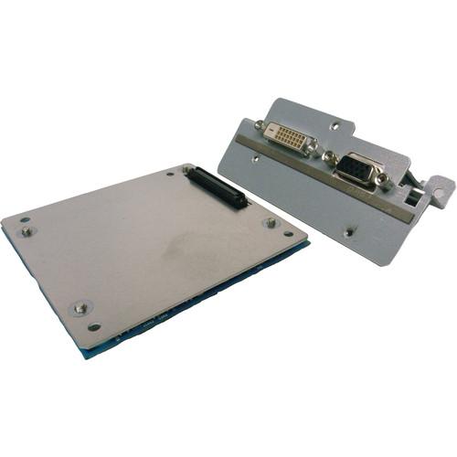 Ikegami PC-171 RGB/DVI-D Input Board