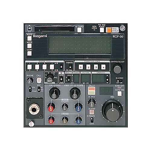 Ikegami RCP-50B Digital Remote Control Panel