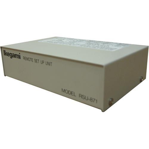 Ikegami RSU-871 Remote Control Unit