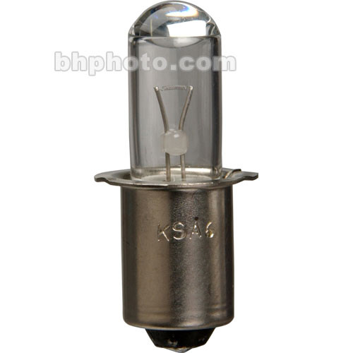 Ikelite 7.2 Volt Replacement Aiming Light Bulb for Substrobe DS-125