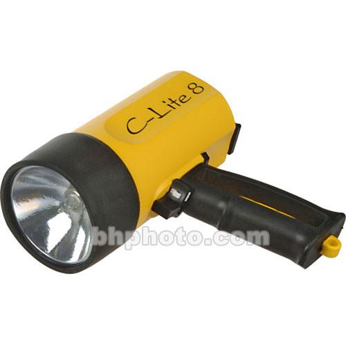 Ikelite C-Lite 8 RCD  (Yellow)