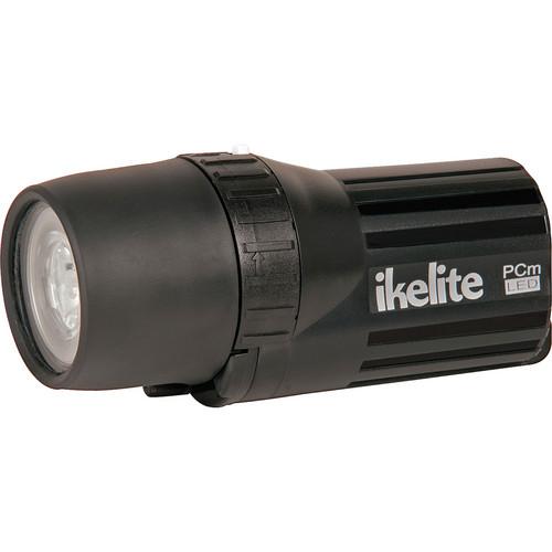 Ikelite 1760.00 PCm Series Mighty Mini LED Dive Lite w/o Batteries (Black)