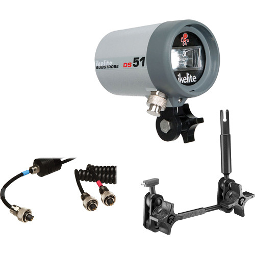 Ikelite 3944.52 Substrobe DS-51 Package