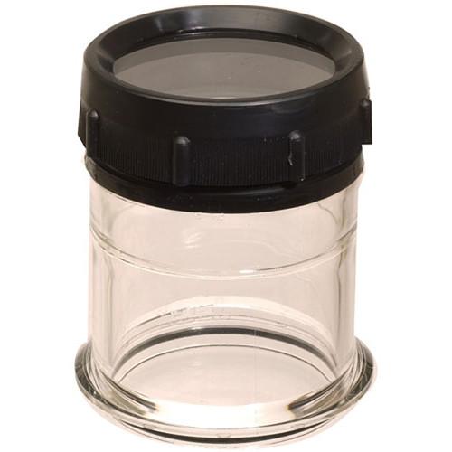 """Ikelite FL Flat Port for Lenses up to 4.5"""" in DSLR Housings"""