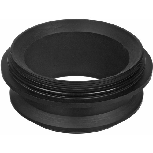 "Ikelite Modular 3.5"" Lens Port Body/Extension for 8"" Dome or Flat Front"