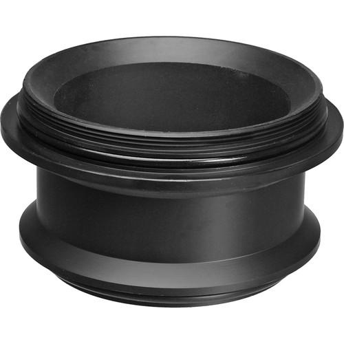 "Ikelite Port Body for 8"" Dome Port for Select Lenses"