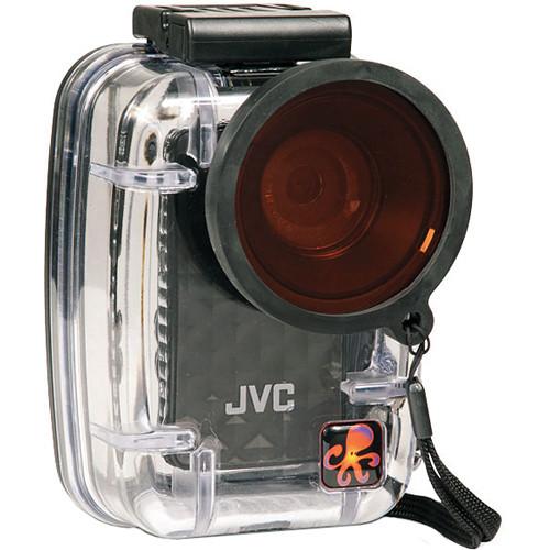 Ikelite 5650.01 Underwater Video Housing for JVC Picsio GC-FM1 Camcorder