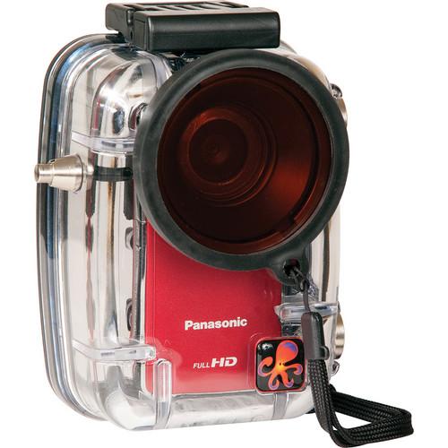 Ikelite 5670.01 Underwater Video Housing for Panasonic HM-TA1 Camcorder