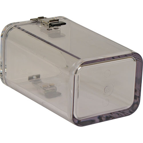 Ikelite Clear Molded Polycarbonate Housing