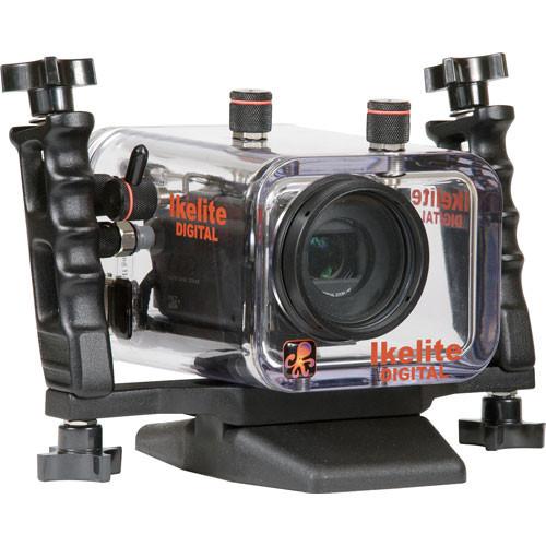 Ikelite 6014.11 Mechanical Underwater Video Housing for JVC MG-530, MG-532, MG-730