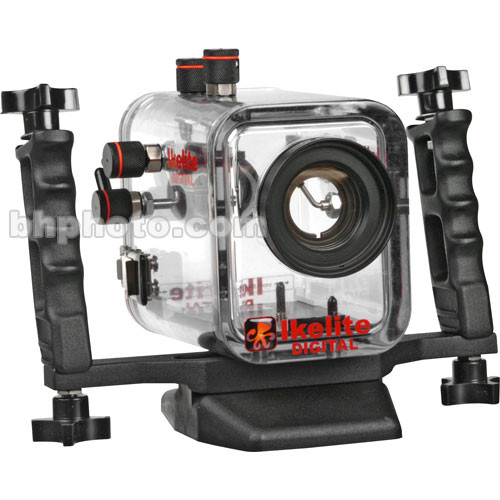 Ikelite 6038.38 UUW Video Housing f/ DCR-DVD106, DVD108, DVD109, DVD306 DVD308, DVD608