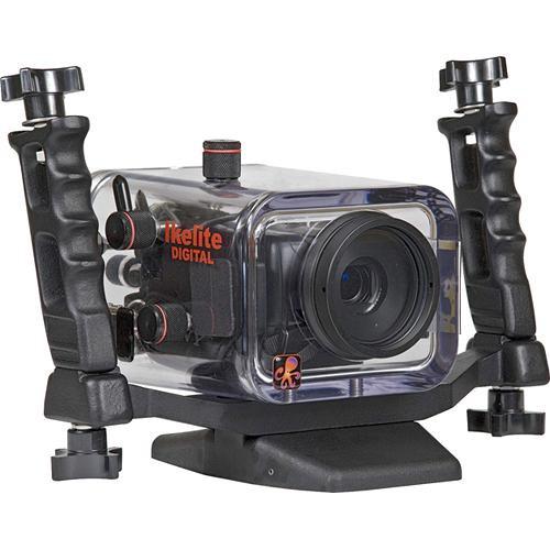 Ikelite 6038.50 Underwater Video Housing for Sony