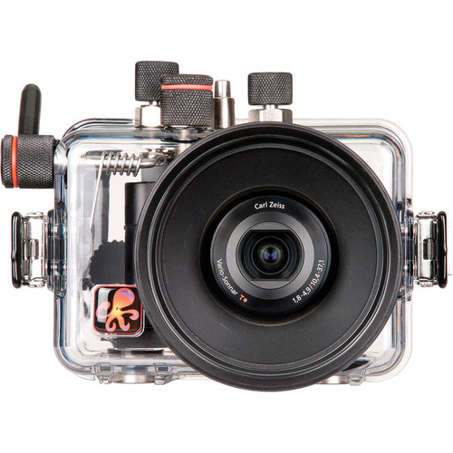 Ikelite Underwater Housing for Sony Cyber-shot RX100